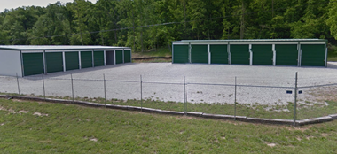 Storage Units for Rent available at 8635 Pollock Road, Rogers, AR 72756