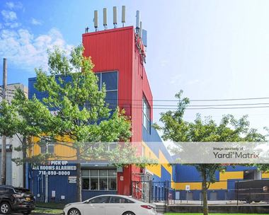 Storage Units for Rent available at 97 Quintard Street, Staten Island, NY 10305