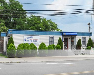 Storage Units for Rent available at 2577 Forest Avenue, Staten Island, NY 10303