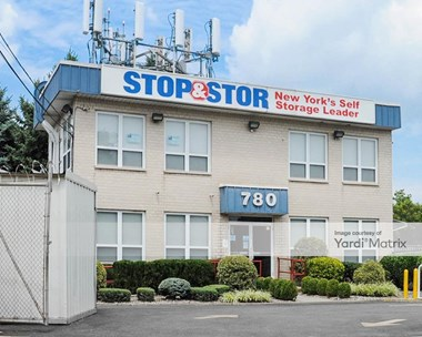 Storage Units for Rent available at 780 Gulf Avenue, Staten Island, NY 10314 Photo Gallery 1