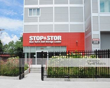 Storage Units for Rent available at 4275 Old Amboy Road, Staten Island, NY 10308