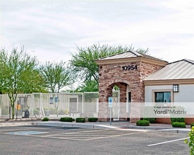 Image for Signal Butte Self Storage - 10954 East Guadalupe Road, AZ
