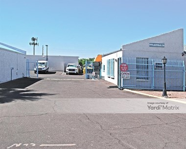 Storage Units for Rent available at 965 East University Drive, Tempe, AZ 85281 Photo Gallery 1
