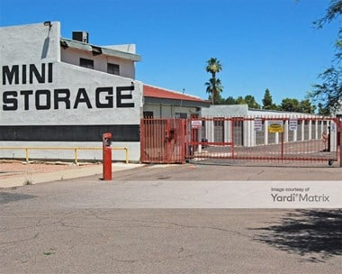 Image for AZ Drive Thru Storage - 2060 West Southern Avenue, AZ