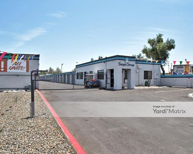 Storage Units for Rent available at 6015 North 67th Avenue, Glendale, AZ 85301 Photo Gallery 1
