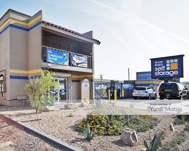 Image for LifeStorage - 3641 West Camelback Road, AZ