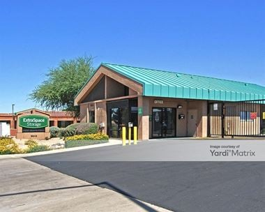 Image for Extra Space Storage - 5510 East Southern Avenue, AZ