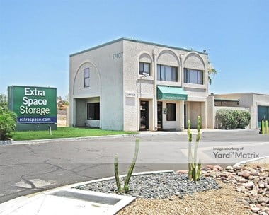 Storage Units for Rent available at 17407 North Cave Creek Road, Phoenix, AZ 85032 Photo Gallery 1