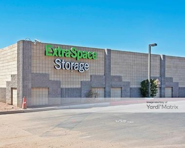 Image for Extra Space Storage - 3650 West Broadway Road, AZ