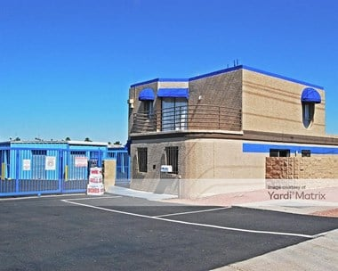 Storage Units for Rent available at 130 North Sossaman Road, Mesa, AZ 85207 Photo Gallery 1