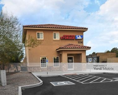 Storage Units for Rent available at 1596 South Watson Road, Buckeye, AZ 85326
