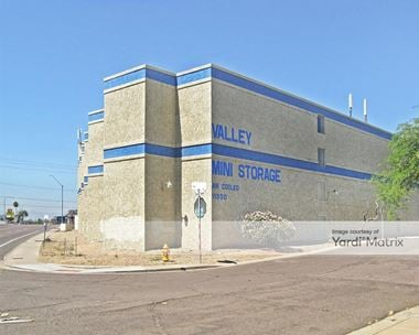 Storage Units for Rent available at 11000 North Cave Creek Road, Phoenix, AZ 85020 Photo Gallery 1