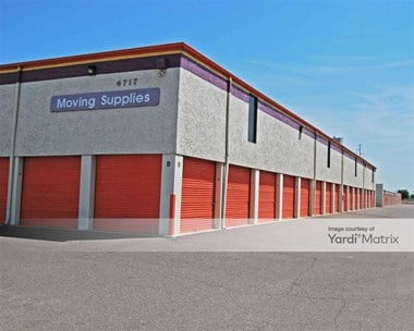 Image for Public Storage - 4725 North 43rd Avenue, AZ