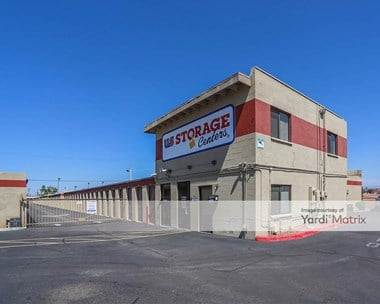 Storage Units for Rent available at 4616 NW Grand Avenue, Glendale, AZ 85301 Photo Gallery 1