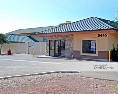 Image for Dollar Self Storage - 5445 West Baseline Road, AZ