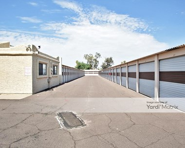 Image for Guardian Self Storage - 6710 North 46th Avenue, AZ