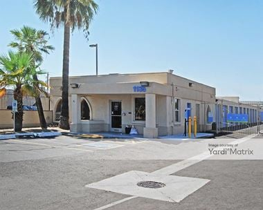 Storage Units for Rent available at 1135 West Broadway Road, Tempe, AZ 85282