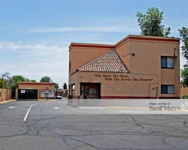 Image for Arrow Self Storage - 1055 West Guadalupe Road, AZ