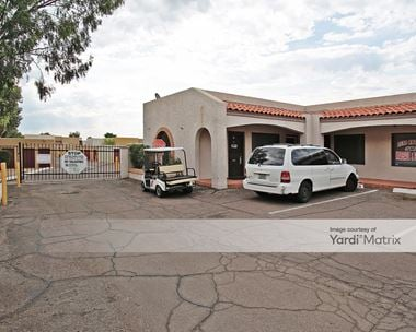 Storage Units for Rent available at 1327 North Dysart Road, Avondale, AZ 85323