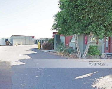 Storage Units for Rent available at 1700 East Curry Road, Tempe, AZ 85281 Photo Gallery 1