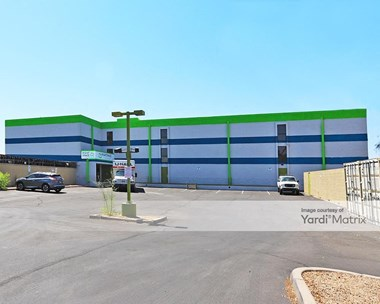 Image for RightSpace Storage - 717 West Pierson Street, AZ