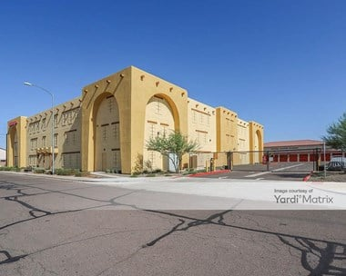 Storage Units for Rent available at 13078 West Central Street, Surprise, AZ 85374 Photo Gallery 1