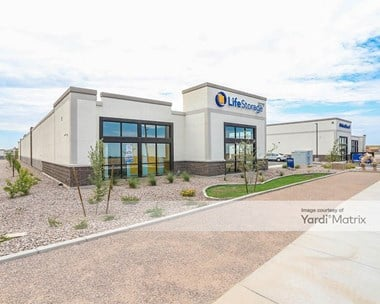 Image for LifeStorage - 22717 East Ocotillo Road, AZ