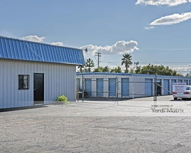 Image for Benson Highway Laundry & Self Storage - 3542 East Benson Hwy, AZ