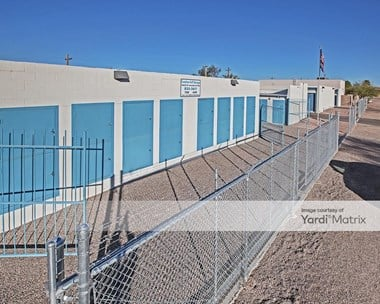 Storage Units for Rent available at 16625 North Avenida Del Oro, Tucson, AZ 85739 Photo Gallery 1