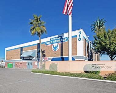 Image for American Self Storage - 510 West Limberlost Drive, AZ