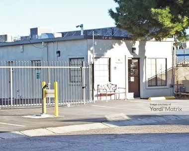 Image for RightSpace Storage - 2850 North Tuttle Avenue, AZ