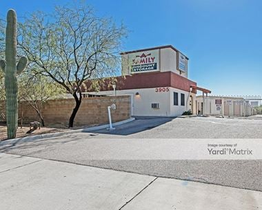 Image for A Family Discount Storage - 3905 West Magee, AZ