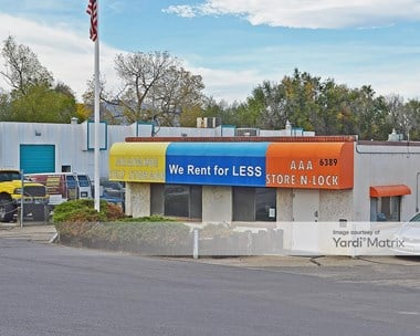 Image for Arapahoe Self Storage and AAA Store - N - Lock - 6389 Arapahoe Road, CO