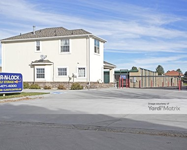 Storage Units for Rent available at 12904 Division Street, Littleton, CO 80125 Photo Gallery 1