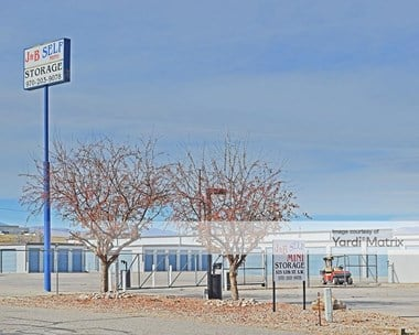 Storage Units for Rent available at 325 12th Street SW, Loveland, CO 80537 Photo Gallery 1