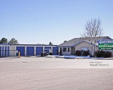 Storage Units for Rent available at 2600 36th Avenue, Greeley, CO 80634
