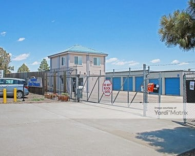 Storage Units for Rent available at 11650 Wadsworth Blvd, Broomfield, CO 80020 Photo Gallery 1