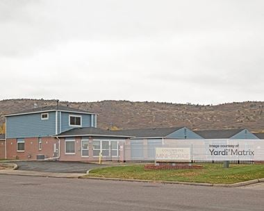 Storage Units for Rent available at 8431 South Continental Divide Road, Littleton, CO 80127