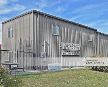 Storage Units for Rent available at 1800 Delaware Place, Longmont, CO 80501