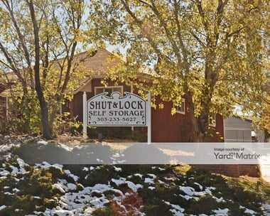 Image for Shut & Lock Self Storage - 11700 West 8th Avenue, CO