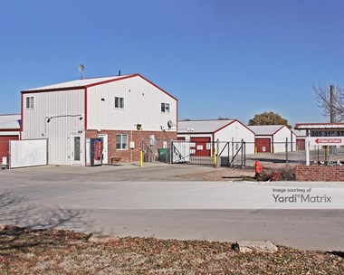 Image for Greeley Self Storage - 505 31st Street, CO
