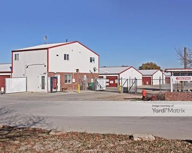 Storage Units for Rent available at 505 31st Street East, Greeley, CO 80631 Photo Gallery 1