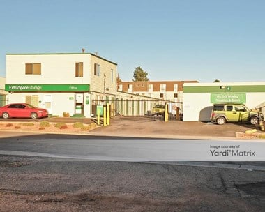 Storage Units for Rent available at 7140 Irving Street, Westminster, CO 80030 Photo Gallery 1