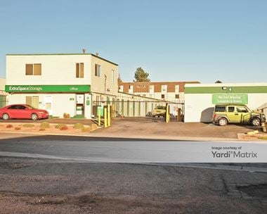 Storage Units for Rent available at 7140 Irving Street, Westminster, CO 80030