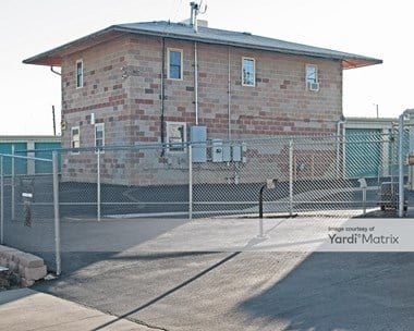 Image for Access Anytime Self Storage - 1401 West Evans Avenue, CO