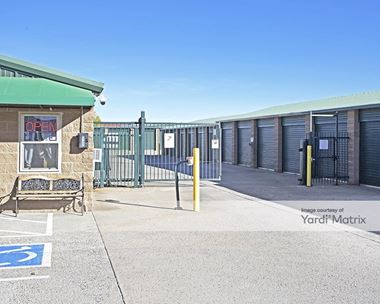Storage Units for Rent available at 18455 Pony Express Drive, Parker, CO 80134