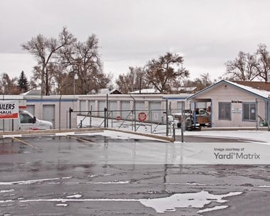 Image for 10th Street Storage - 3209 West 10th Street, CO