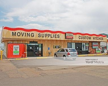 Storage Units for Rent available at 7540 York Street, Denver, CO 80229 Photo Gallery 1