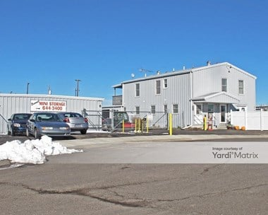 Storage Units for Rent available at 915 Sharis Court, Bennett, CO 80102 Photo Gallery 1