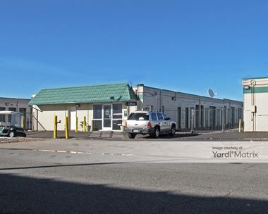 Image for Extra Space Storage - 11855 East 40th Avenue, CO